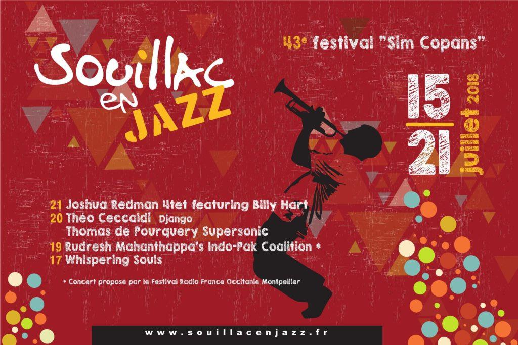 Festival Souillac en Jazz