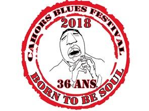 Festival Cahors Blues