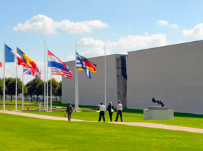 Le Mémorial de Caen