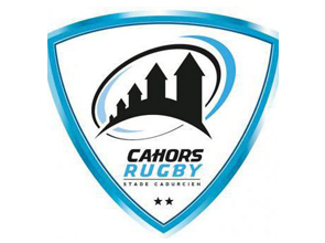 Cahors rugby stade Cadurcien