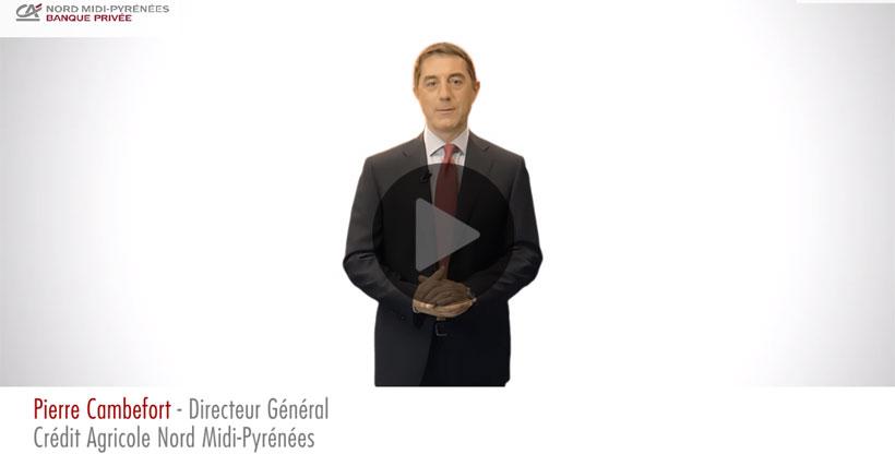 Banque Privée Vidéo