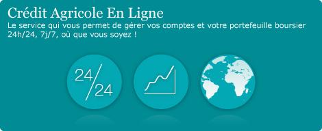 Image Result For Banque En Ligne Crdit Agricole